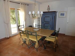 villa Cigalo (Hameau du Golf)
