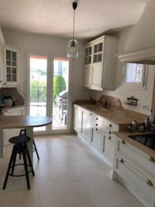 villa 19 keuken