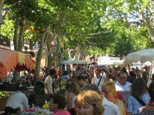 rommelmarkt hemlevaartsdag