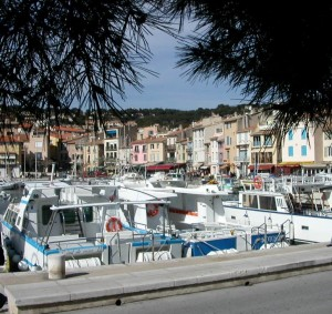 cassis haven